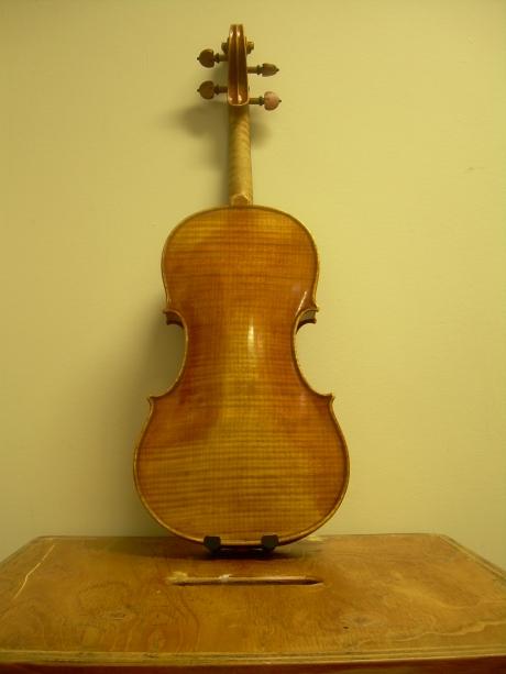 violinback