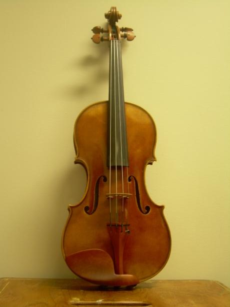 violinfront